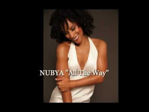 NUBYA - All The Way
