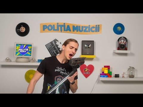 Politia Muzicii: KILLA FONIC - Exodus, DELIA, CONNECT-R - Geneza