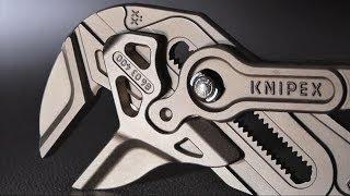 KNIPEX Tenaza llave XL