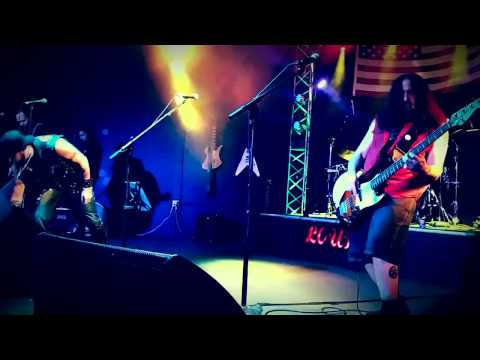 'Jesus Christ Pose' (LIVE) ~ Outshined (Tribute to Soundgarden)