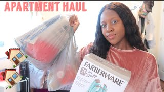 ANOTHER Affordable Apartment haul
