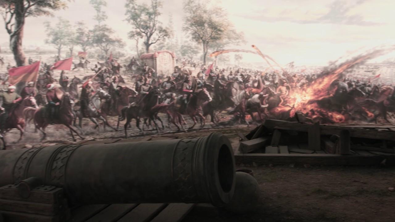 Panorama 1453 Tarih Müzesi Tanıtım Videosu - YouTube