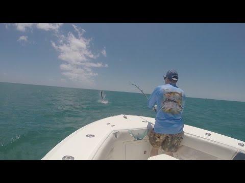 Fishing With BooYa Fishing Charter Key West