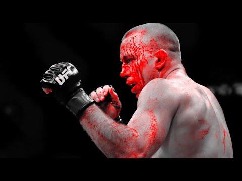 UFC 217 Georges St-Pierre Entrance Music
