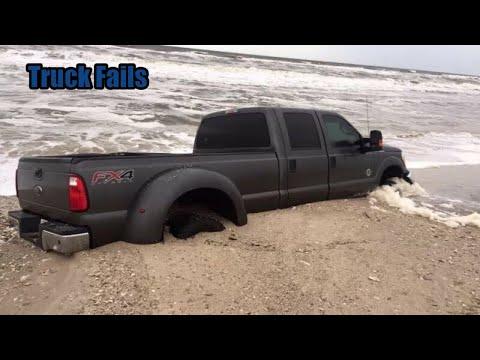 Best Truck FAIL/WIN Compilation 2020