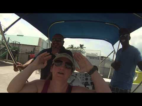 Belize City Water Taxi 2