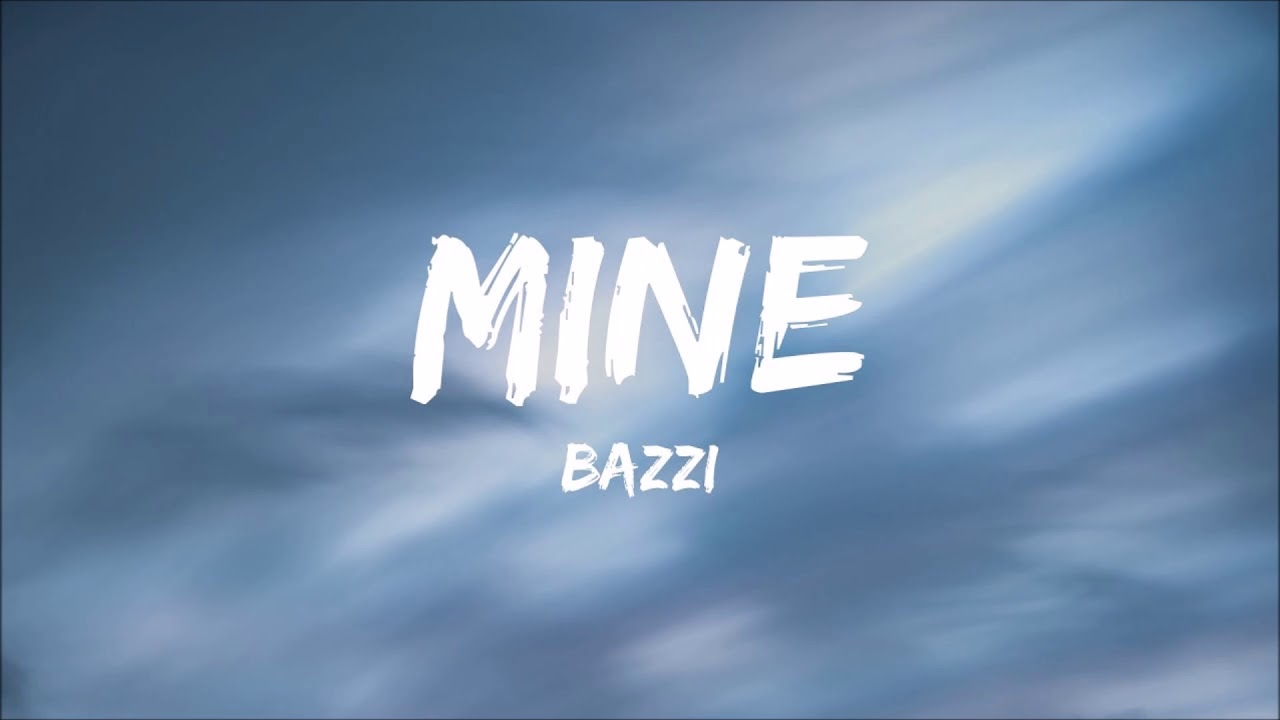 Bazzi mine best clean version hd youtube - Mining images hd ...