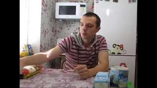 Покупаем продукты без глютена: Бакалея