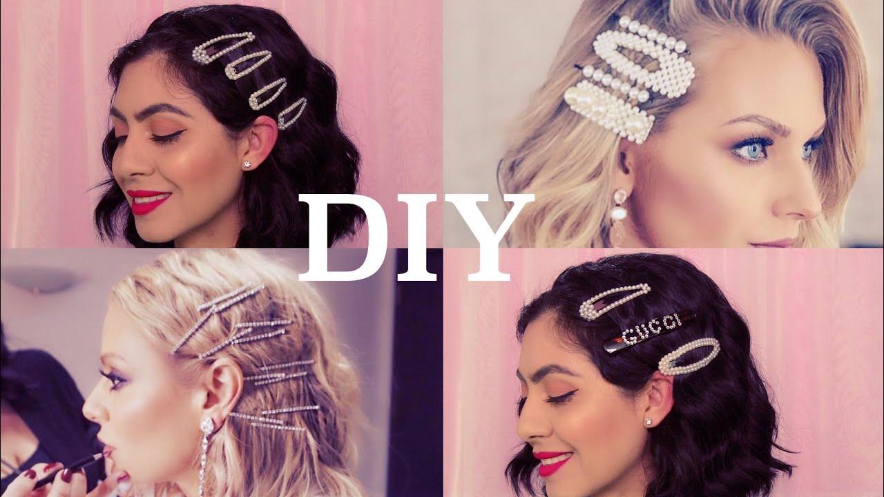 6 Peinados Fáciles Cómodos Y Rápidos De Hacer Para Pelo Corto