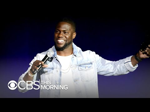 Evelyn Erives - Well That Was Quick... Kevin Hart Steps Down as Oscars Host
