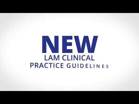 New Guidelines for the Diagnosis and Care of LAM: Part II