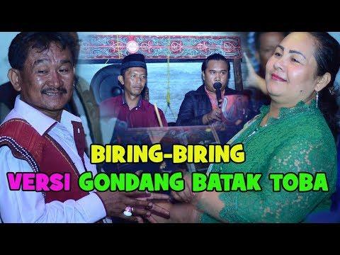 BIRING BIRING LAGU KARO..VERSI GONDANG BATAK TOBA