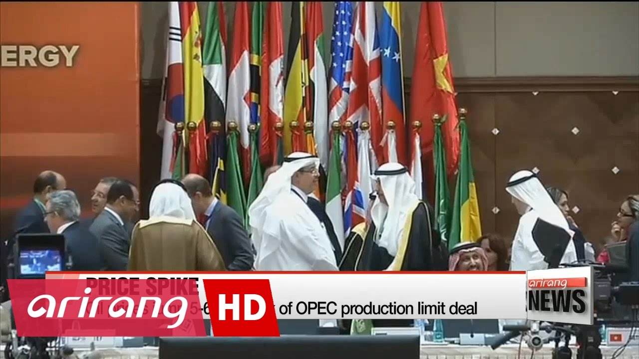 The Elusive Benefits of OPEC's Oil Output Plan