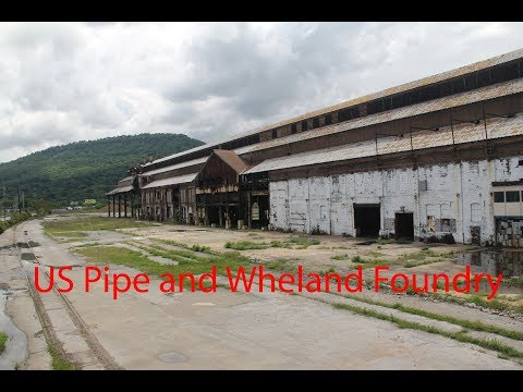 Us Pipe And Wheland Foundry