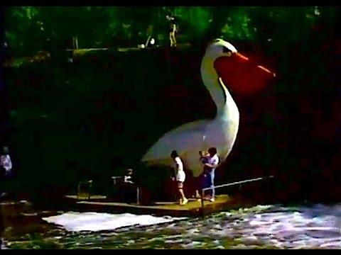 Vintage Pelican Rapids Ad