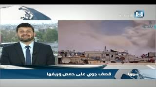 النجار: إدارة ترمب وجهت رسالة واضحة إلى روسيا من أجل تغيير موقفها في سوريا والتخلي عن دعم الأسد