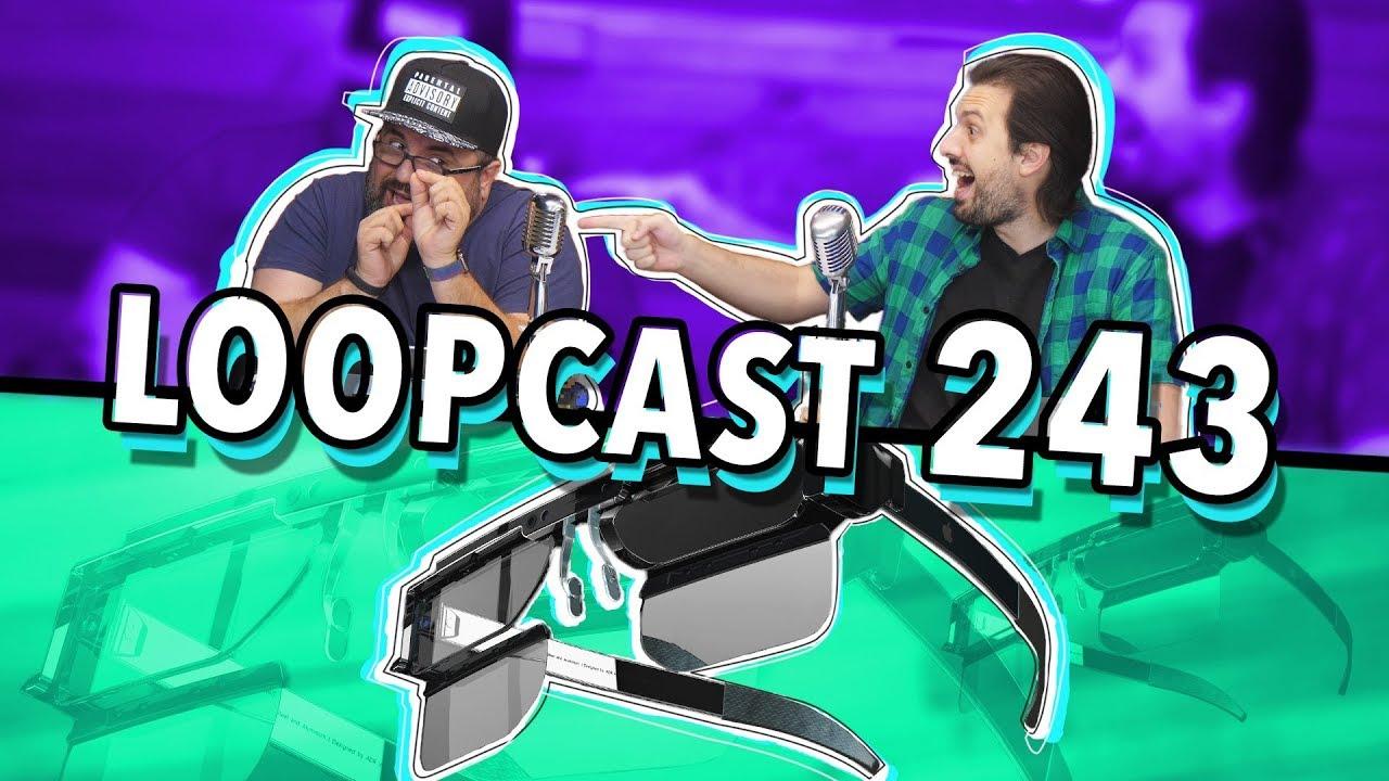 Download O SEGREDO QUE A APPLE NÃO MOSTROU NO EVENTO DO IPHONE 11?! - Loopcast 243!