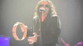 03-25-16 - The Cult - Dark Energy at House of Blues Chicago