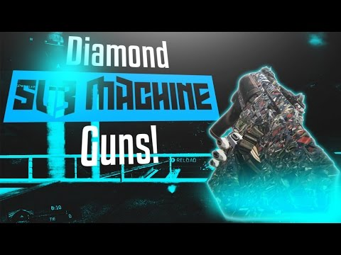 Infinite Warfare //ROAD TO SOLAR #3// Diamond SMG''s