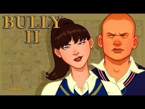 Bully 2: INSANE DETAILS! - 7 NEW Characters, Voice Actors, Motion Capture Info & MORE! (Bully 2)