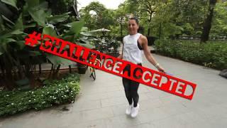 Natalie Dau true or false game: Sport Singapore ambassador