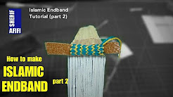 Islamic Endband