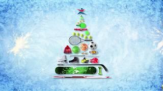 Мастер новогодних подарков - LUHTA