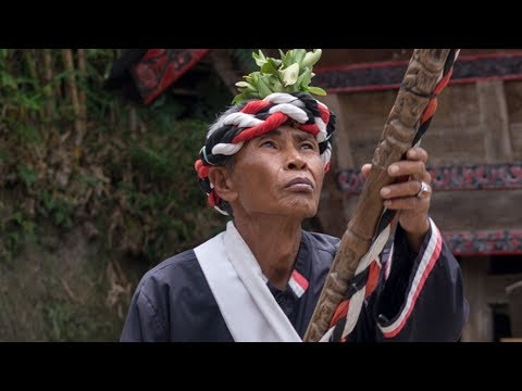 Batak Culture, Samosir, Indonesia (5)