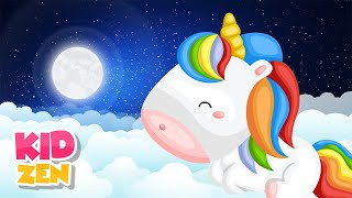 Unicorn's Dream | Sleeping Music For Kids