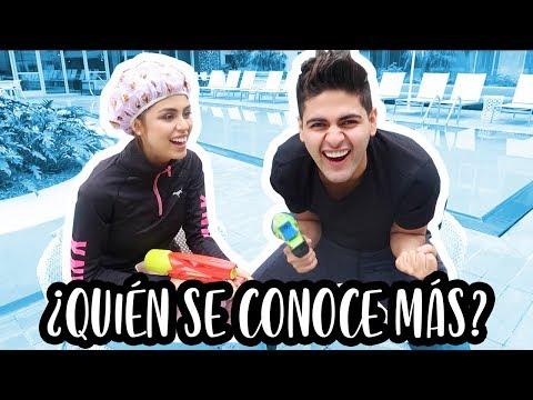 ¿CUANTO NOS CONOCEMOS? FT  Pautips | Alejo Suárez