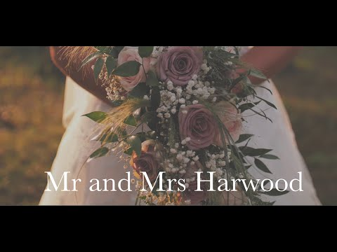 Mr and Mrs Harwood