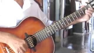 Ơn Cha - Guitar HH