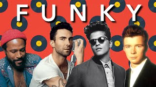 Funky House Mix 2020 #1 (a-ha, Maroon 5, Rick Astley, Marvin Gaye, PDM, Queen, Calvin Harris...)