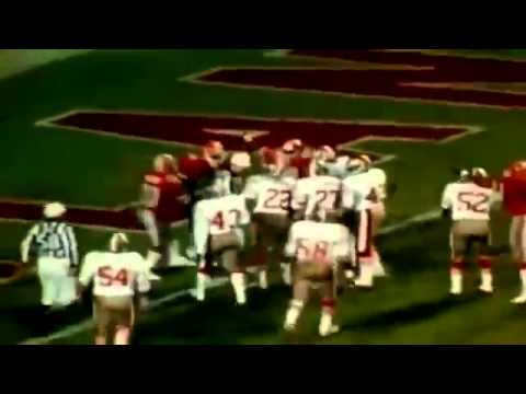 1983 San Fancisco 49ers Vs. Atlanta Falcons_ Hail Mary
