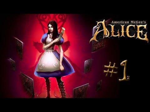 Алиса в СТРАНЕ УЖАСОВ!/ Alice: Madness Returns #7