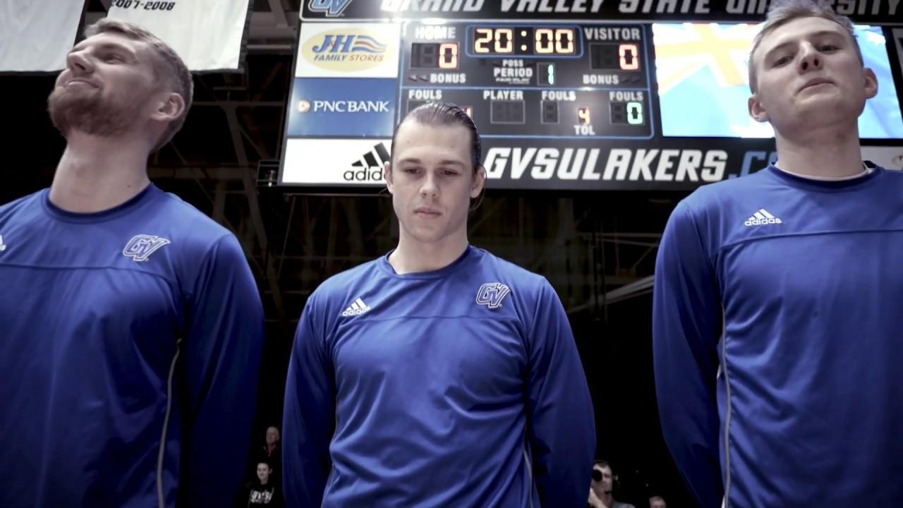 Grand Valley State Basketball GLIAC Tournament 2020