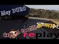 Lo tengo DURO y LO NOTO TODO !!! y no es PORNO !!! :D www.TOO-SLOW.com