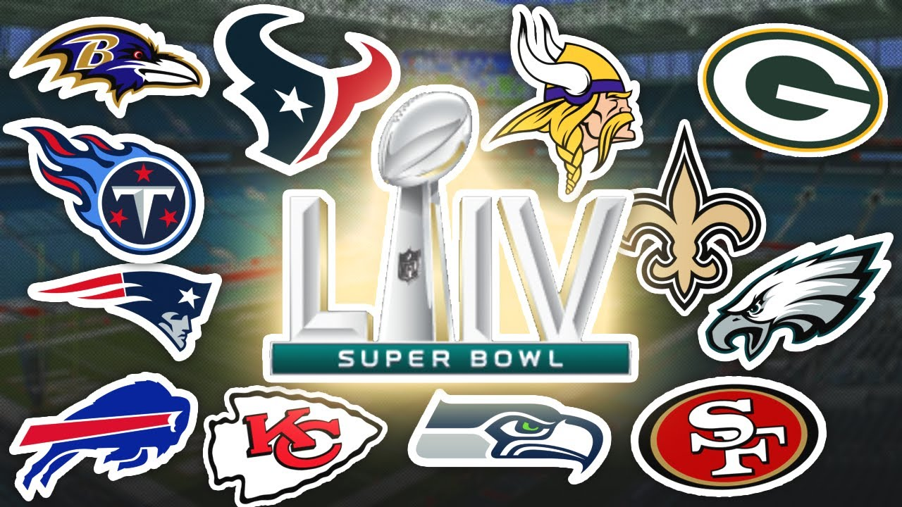 Predicting The Entire 2020 Nfl Playoffs And Super Bowl 54 Winner Do You Agree With Our Picks Youtube