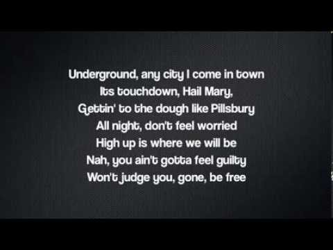 Kid Ink Sunset Lyrics