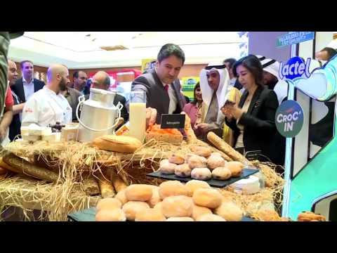 HORECA Kuwait 2016