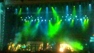 Play Fast Taker (live)