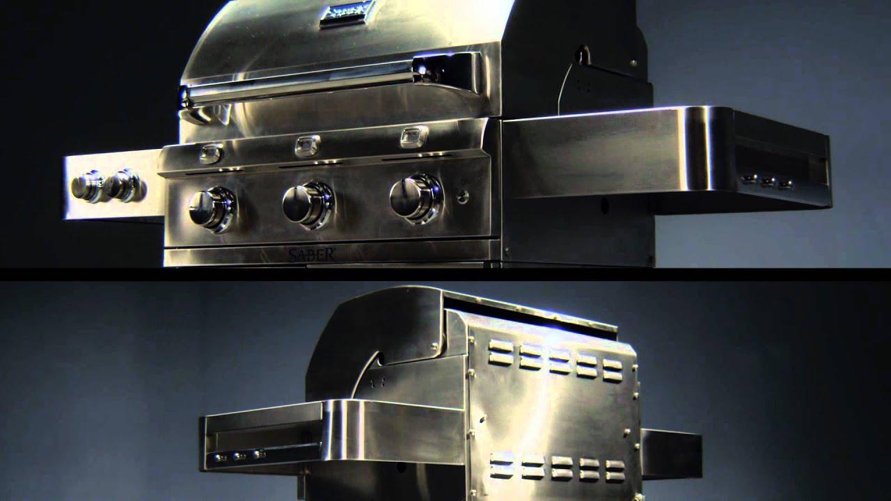 Trim Kit For Outdoor Refrigerator
