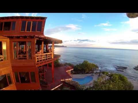 Nicaragua Retreat: Surfing, Yoga & Meditation