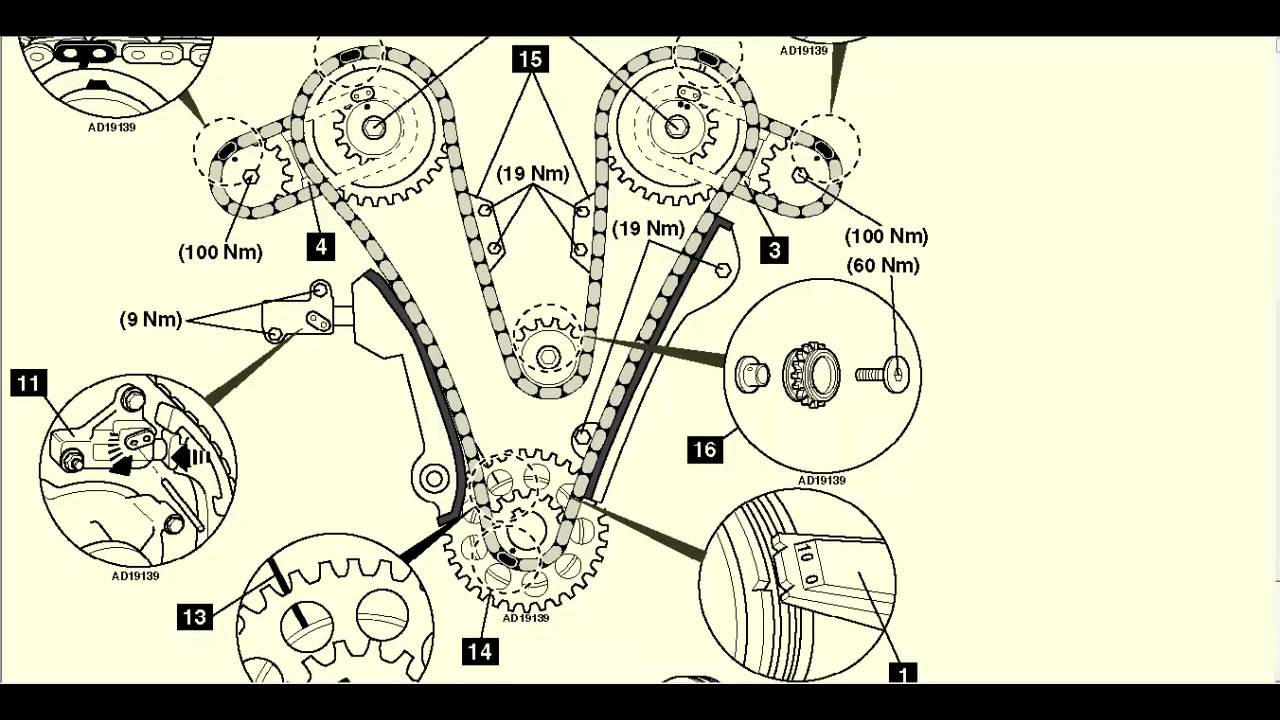 medium resolution of chrysler 3 3l v6 engine diagram chrysler get free image timing chain diagram 2004 jeep liberty