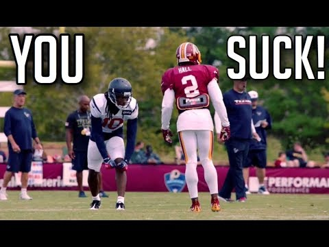 "NFL Best ""Karma"" Moments 