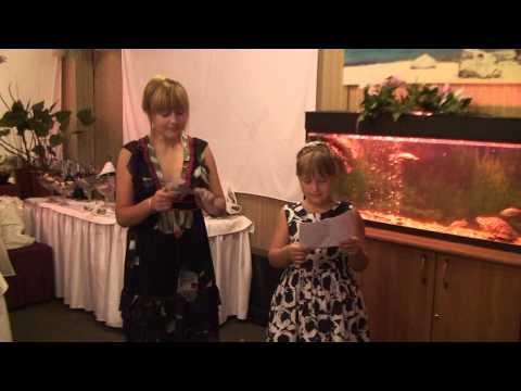 Песня маме на День Рожденья от дочерей