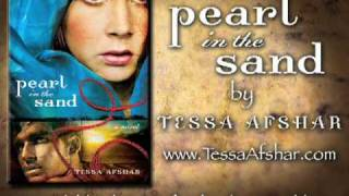 PEARL IN THE SAND by Tessa Afshar