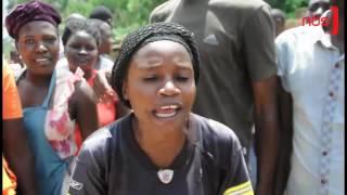 Abatuuze Basiibye Beegoba ne Poliisi e Kirinnya thumbnail