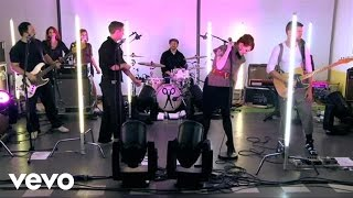Scissor Sisters - Laura (Live - Google Session, 2010)