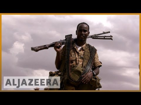 🇸🇴 African Union Mission to Somalia to withdraw troops | Al Jazeera English